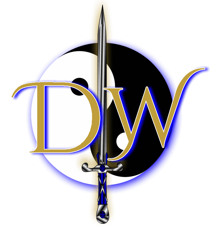 The Depression Warriors logo
